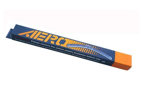 AERO Avenger Multifunction windshield wipers
