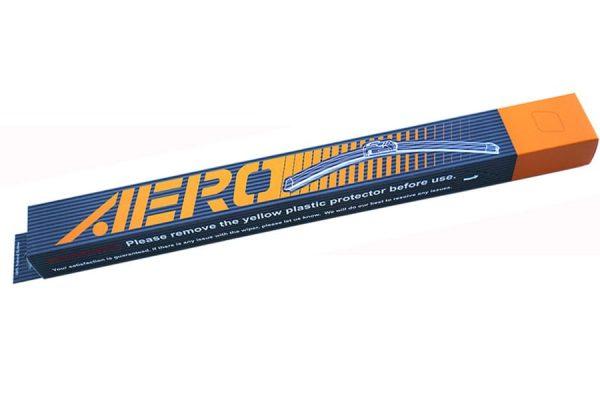 AERO Voyager All-Season windshield wipers - копия