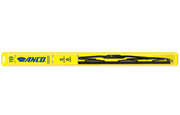 Anco 31-Series windshield wipers