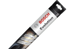 Bosch Evolution wiper blade review