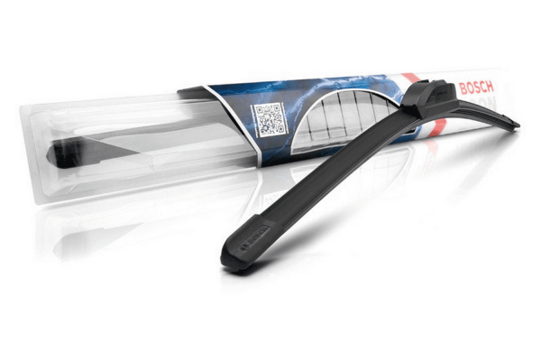 Bosch ICON 26a windshield wipers