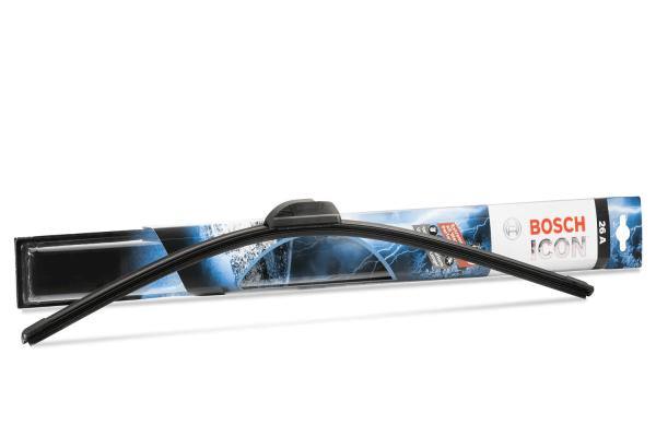 Bosch ICON 26a wiper blades