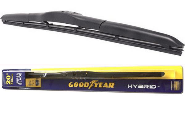 Goodyear Hybrid wiper blades
