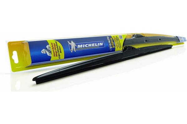 Michelin Stealth Ultra Hybrid windshield wipers