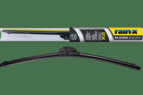 Rain-X Silicone Endura Series wiper blades